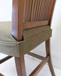 chair leg covers provincial dining chair with washable linen slipcover