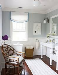 Cottage Bathroom Ideas Colors Best 25 Blue Bathroom Paint Ideas On Pinterest Guest Bathroom