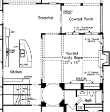 11 floor plans that say u201ccome over for the game u201d custom home tips