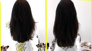 best days to cut hair for growth how to grow your hair faster longer in 1 week youtube