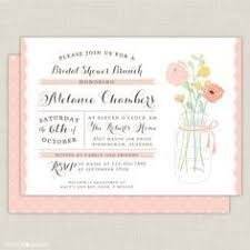 bridal shower brunch invitations wedding brunch invitation wording paperinvite