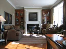 How To Decorate A Long Narrow Living Room Best  Narrow Living - Decorating long narrow family room