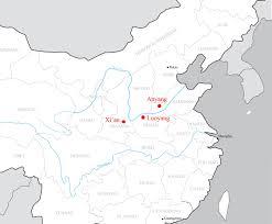 Map China Anyang Map China Google Search China Maps Pinterest China