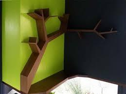 Bookshelves Corner by Best 25 Tree Bookshelf Ideas On Pinterest Tree Shelf Girls