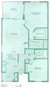 vacation condominium floor plans jupiter bay resort