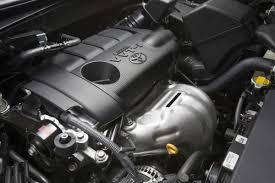 4 cylinder toyota highlander 2014 toyota highlander drive slashgear