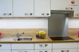 spritzschutz für küche küchenrückwand selber bauentueftler und heimwerker de