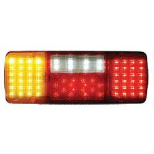universal led tail lights tail l 4 chamber universal led autonext industries new delhi