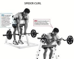 Narrow Grip Bench 21 U0027s Are The Best Bicep Workout Agree Or Disagree Page 2