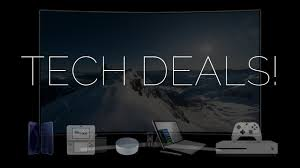 best tech deals for black friday 2016 the best black friday tech deals 2016 youtube