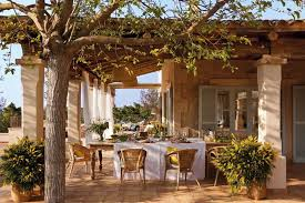 mediterranean designs 30 lovely mediterranean outdoor spaces designs home decoratings