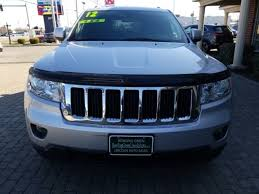 jeep grand cherokee fog lights used 2012 jeep grand cherokee for sale bowling green oh
