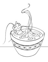 coloring mulan coloring pages 23