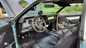 bangshift com question of the day is this 1977 mustang project
