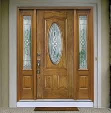 Glass Exterior Door Entry Doors Replacement Door Shreveport Bossier City La