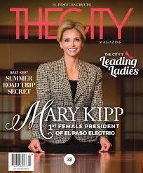 the city magazine el paso by the city magazine el paso las