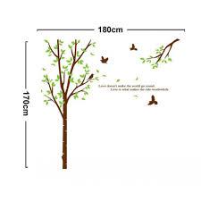 tree branch and birds wall sticker wallstickerscool branch and birds wall sticker