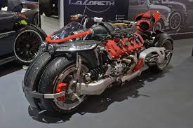 lazareth wazuma faster and faster maserati engined lazareth lm847 busts out at