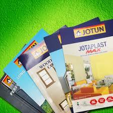 free catalogue jotun paint colours u0026 inspirations