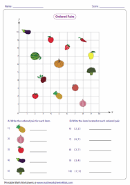 grid map worksheet free worksheets library download and print