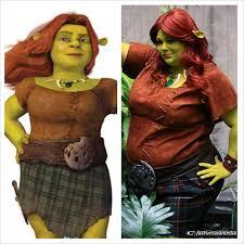 Fiona Halloween Costume Fiona Shrek Cosplay Sweets4asweet Cosplay Absolutely