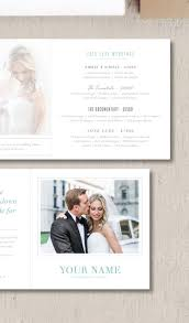 photography price list pricing guide templates for wedding