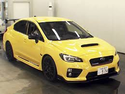subaru gtx torque gt auction report 24 8 16