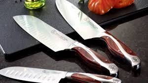top 10 affordable chef knives to buy in 2015 youtube