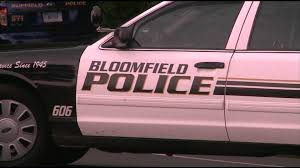johnson lexus collision driver in critical condition after collision with bloomfield