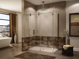 frameless shower doors denver colorado install frameless glass