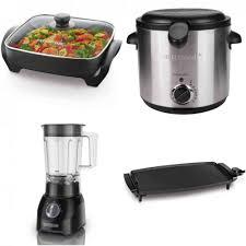 walmart small kitchen appliances walmart black friday deals 4 small kitchen appliances for just
