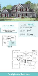 Country Farmhouse Floor Plans by 81 Best Floor Plans Images On Pinterest Small Houses