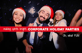 corporate holiday party planning u0026 events made xtremely easy
