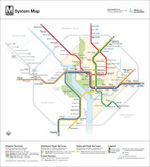 washington dc metrobus map union station to federal triangle station 6 ways to travel via