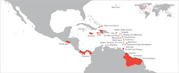 america map png where we are caribbean central america digicel