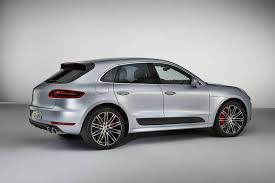porsche macan length driven 2017 porsche macan turbo the chronicle herald