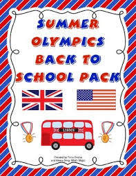 Olympic Themed Decorations 61 Best Olympic Ideas Images On Pinterest Olympic Games