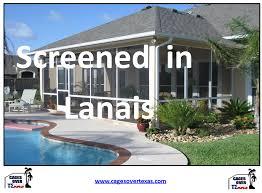 Houston Patio Builders Screened Lanai Enclosures Houston Tx Builder Of Outdoor Pool