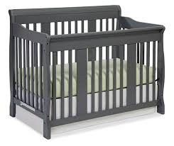 Convertible Crib With Toddler Rail by Storkcraft Tuscany 4 In 1 Convertible Crib Walmart Canada