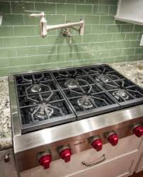 Wolf Gas Cooktops Gas Or Induction Cooktop The Expert My Wife Weighs In