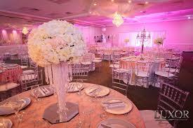 wedding reception halls luxor banquet wedding and quinceanera reception