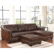 austin top grain leather sectional with ottoman leather sofas sectionals costco