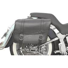saddlemen large highwayman slant style saddlebags x021 02 041