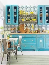 meuble cuisine bleu meubles cuisine bleu gris meilleur idées de conception de maison
