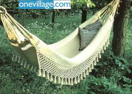 hammocks hammocks uk from onevillage com