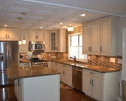 kitchen ideas for homes mobile home kitchen remodel cabinets modern makeover ideas design