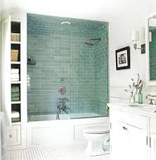 bathroom glass tile ideas yellow and white glass subway tile rs floral design white glass