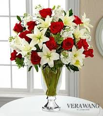 vera wang flowers roses st petersburg florida artistic flowers ta metro