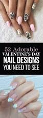 52 adorable valentine u0027s day nail designs you need to see style