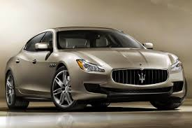maserati quattroporte 2009 used 2014 maserati quattroporte for sale pricing u0026 features